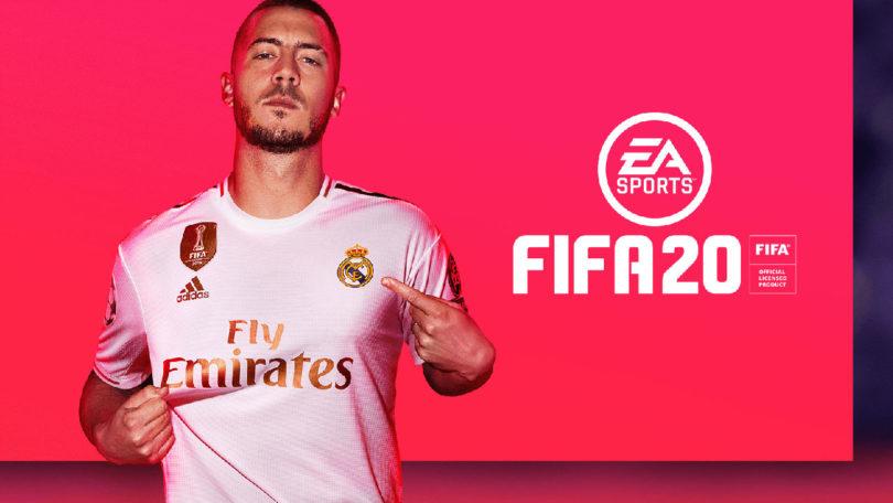 FIFA 20: Standardedition