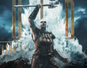 For Honor; Hulda