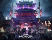 For Honor: Zhanhus Gambit Event verfügbar