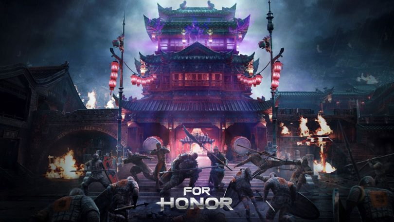 For Honor: 3. Jahrestag mit neuem Event