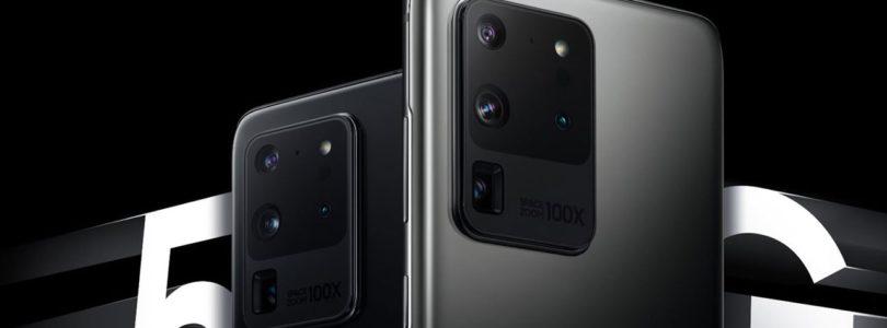 Das Samsung Galaxy S20: Beginn einer neuen Smartphone-Ära