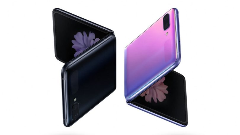 Samsung Galaxy Z Flip bereits ausverkauft