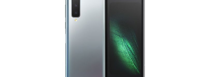 Samsung Galaxy Fold 5G ab 27. Jänner exklusive bei A1 erhältlich