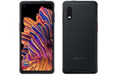 Samsung präsentiert Galaxy XCover Pro Enterprise Edition