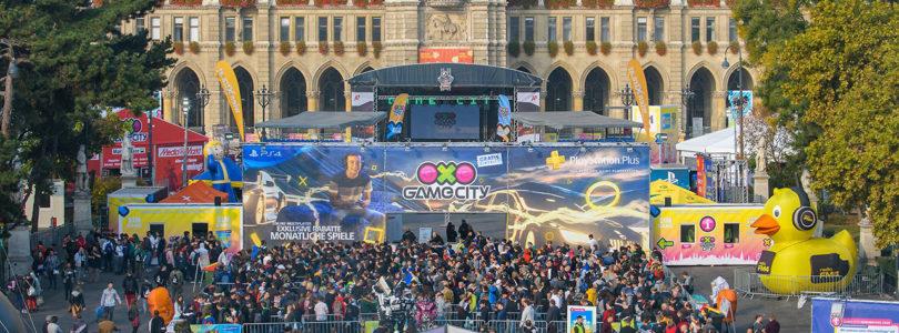 Game City: Faszination Gaming auf der GAME CITY 2019