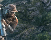 Ghost Recon: Breakpoint - Test