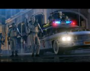 Ghostbuster: The Video Game: Screenshot