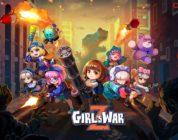 Girls War Z: Com2uS veröffentlicht Idle-Defense-RPG