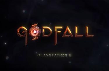 Godfall: neues Video teasert Silbermähne an