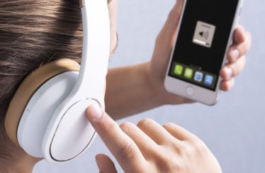 Hama: Bluetooth Kopfhörer - Touch