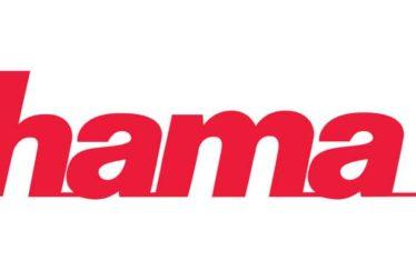 hama: Logo