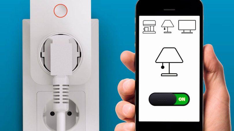 Hama: WiFi-Steckdose als Einstieg ins vernetzte Wohnen