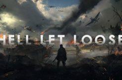 Hell Let Loose: Keyart