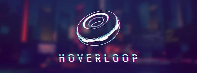 Hoverloop: Logo