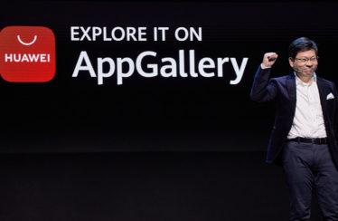 Neue Huawei AppGallery bietet sicheres und zuverlässiges Ökosystem inklusive Erlebnisfaktor