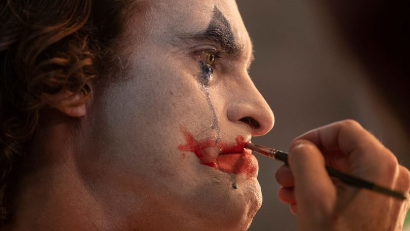 Joker: Movie