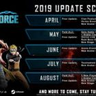 Jump Force: Post Launch