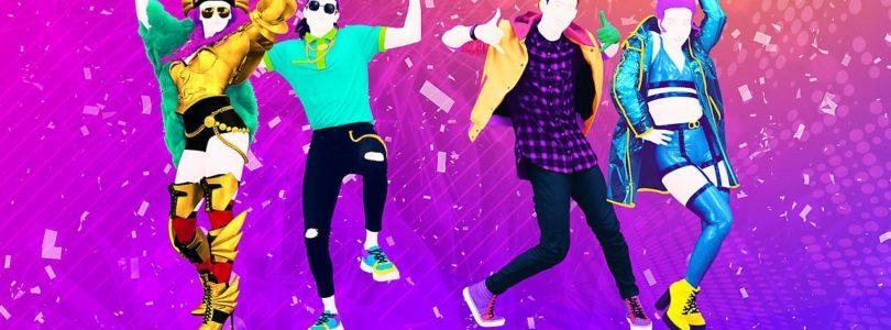 Just Dance 2020: Keyart