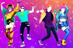 Just Dance 2020   Test
