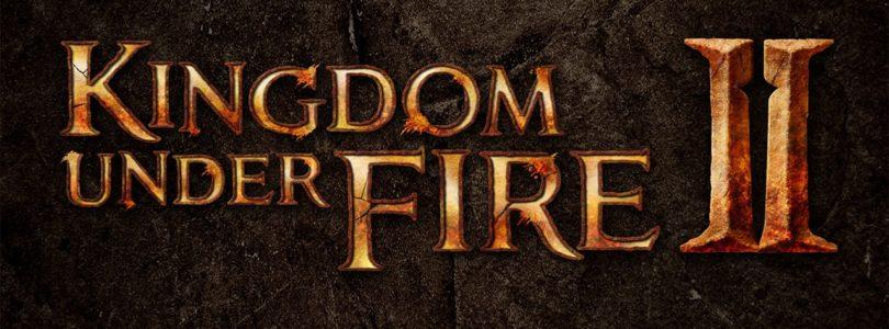 Kingdom Under Fire 2: Jetzt auch auf Steam!
