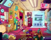 Leisure Suit Larry: Wet Dreams Don't Dry - Switch