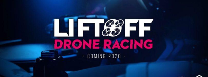 Liftoff: Drone Racing – Neue Drohnensimulationen angekündigt