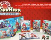 Little Town Hero: erscheint im Frühjahr 2020