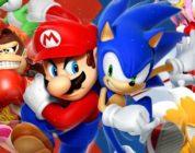Mario & Sonic bei den Olympischen Spielen: Tokyo 2020   Test
