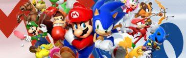 Mario & Sonic bei den Olympischen Spielen: Tokyo 2020 | Test