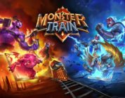 Monster Train: neuartiges Roguelike-Kartenspiel angekündigt – Closed Beta beginnt im Februar