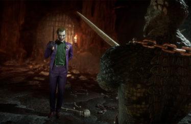 Mortal Kombat 11: Neuer Trailer enthüllt einen DC Superschurken – Den Joker