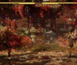 Mortal Kombat 11: Cover