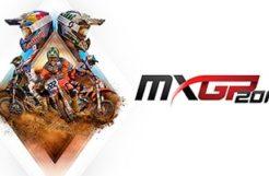 MXGP 2019: Cover