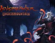 neverwinter, undermountain