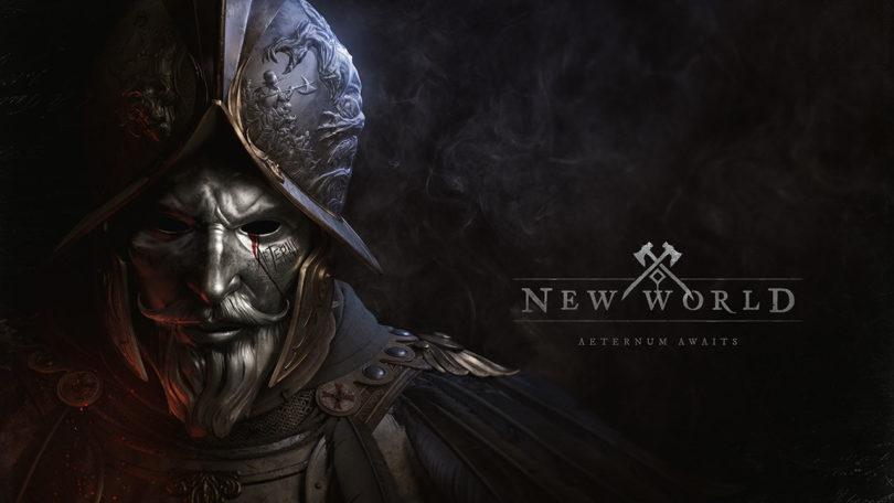 New World: von Amazon Games erscheint im Mai 2020