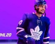 NHL 20: Coverstar