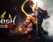 Nioh 2: Release Datum bekannt