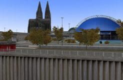 OMSI 2: neue Erweiterung Köln veröffentlicht