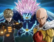 One Punch Man: A Hero Nobody Knows – Launch-Trailer