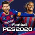 PES2020: Keyart