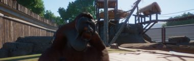Planet Zoo | Test