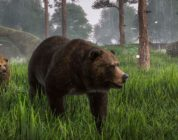 Planet Zoo: Screenshot