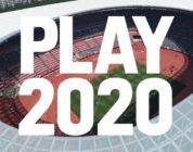 Olympic Games Tokyo 2020: Logo
