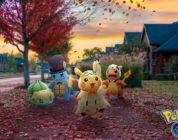 Pokemon Go: Halloween