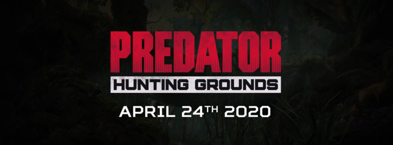 Predator: Hunting Grounds – Release Datum im Trailer bekannt gegeben