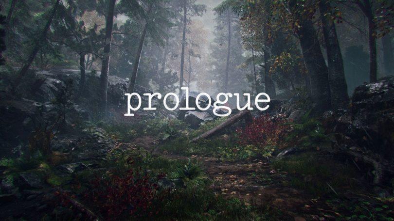 prologue: Brendan Greene präsentiert neues Spiel