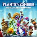 Plants vs. Zombies: Schlacht um Neighborville - Keyart