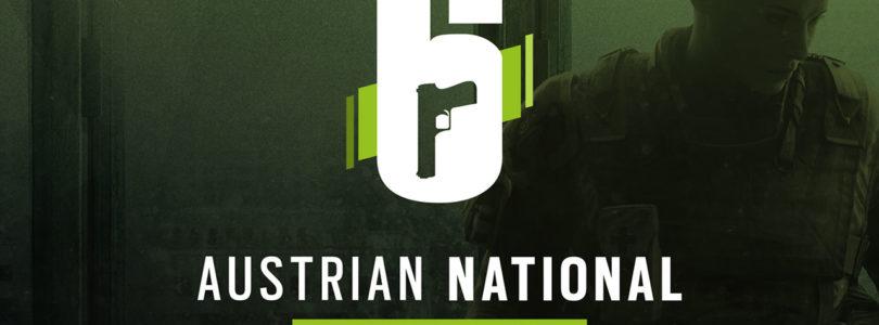 Rainbow Six: Siege – Austrian National komplettiert Line-Up für Clash of Nations