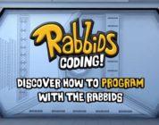 Rabbids Coding: spielend Programmieren lernen