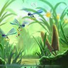 Rayman Mini: Screenshot
